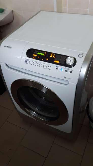 serwis dla Was - naprawy pralek